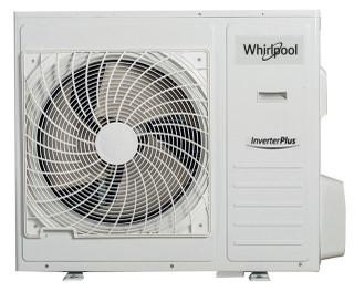 Ar condicionado da Whirlpool - WA24ODU