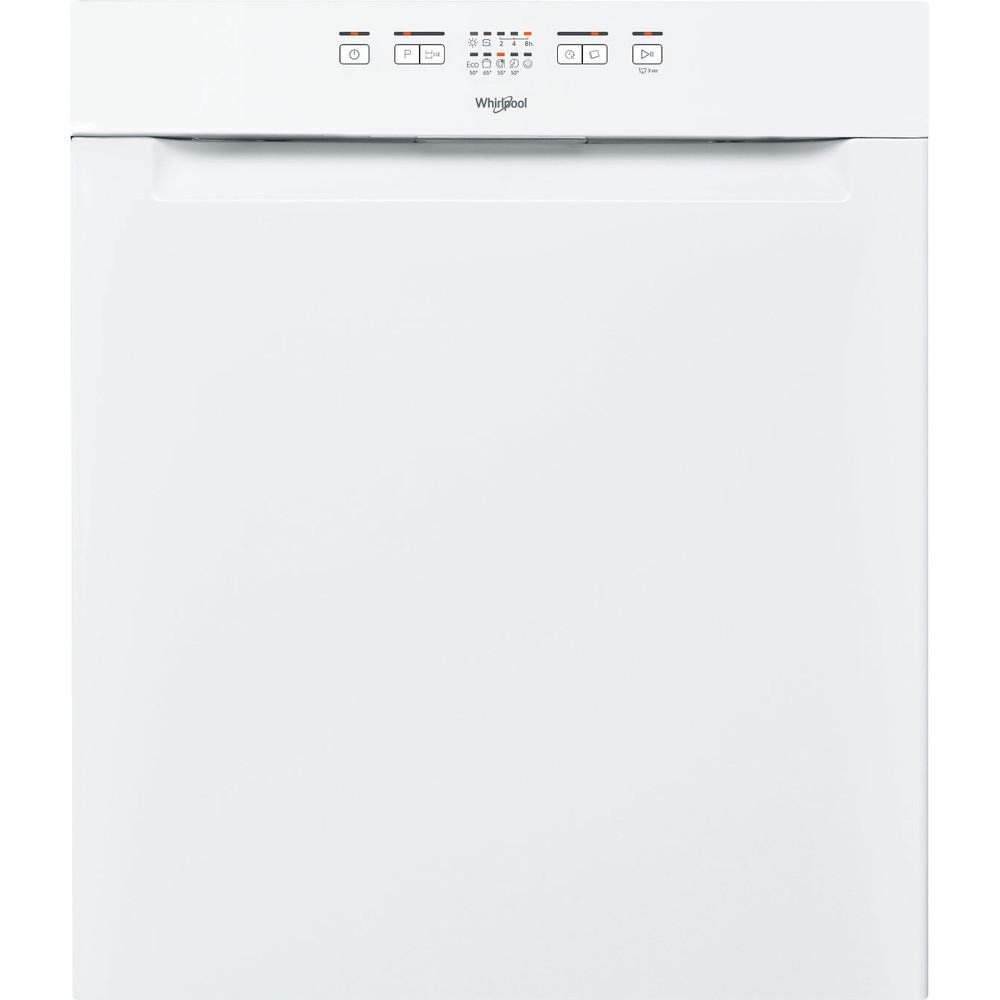Whirlpool diskmaskin: färg vit, 60 cm - WUE 2B26