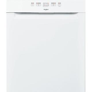 Whirlpool oppvaskmaskin: farge hvit, 60 cm - WUE 2B26