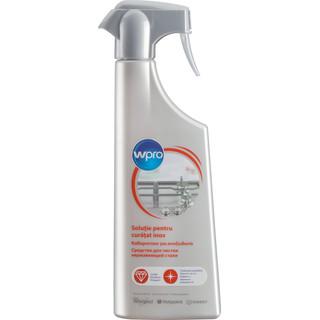 Спрей для очищення поверхонь з нержавіючої сталі (250 мл.)