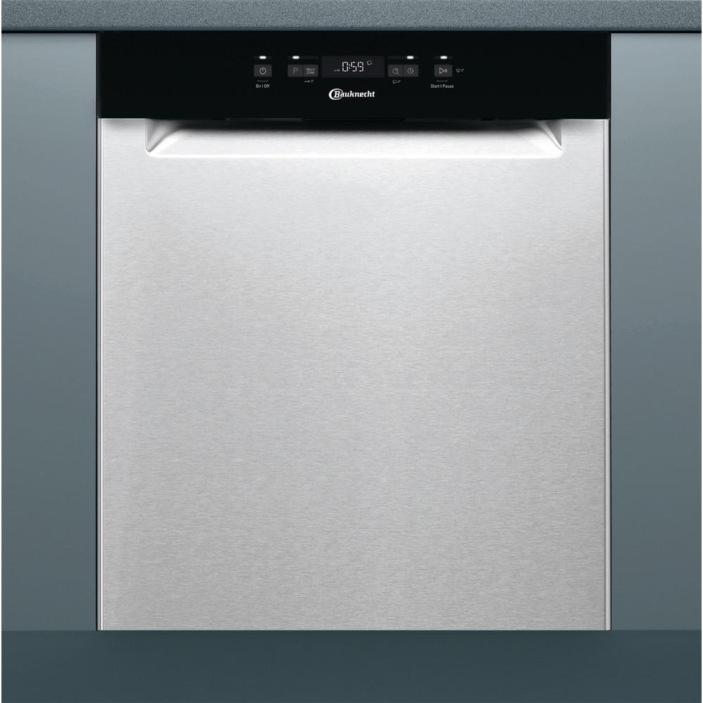 Bauknecht Dishwasher Einbaugerät BUC 3C26 X Unterbau E Frontal
