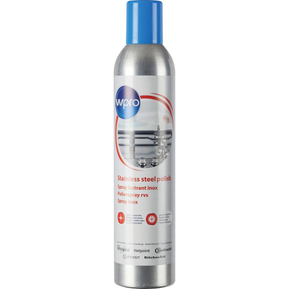 Spray lustrant INOX