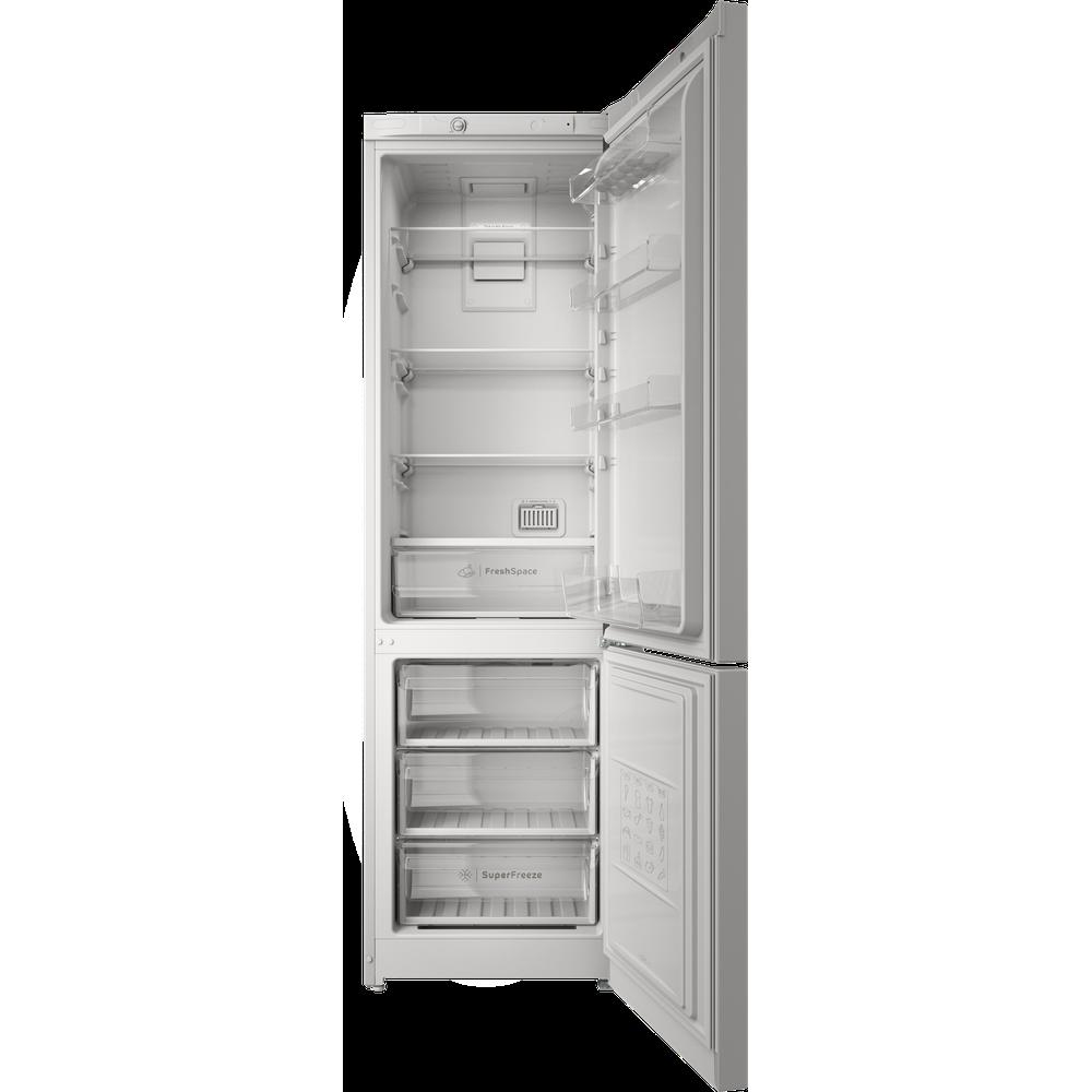 Indesit Холодильник с морозильной камерой Отдельностоящий ITS 4200 W Белый 2 doors Frontal open