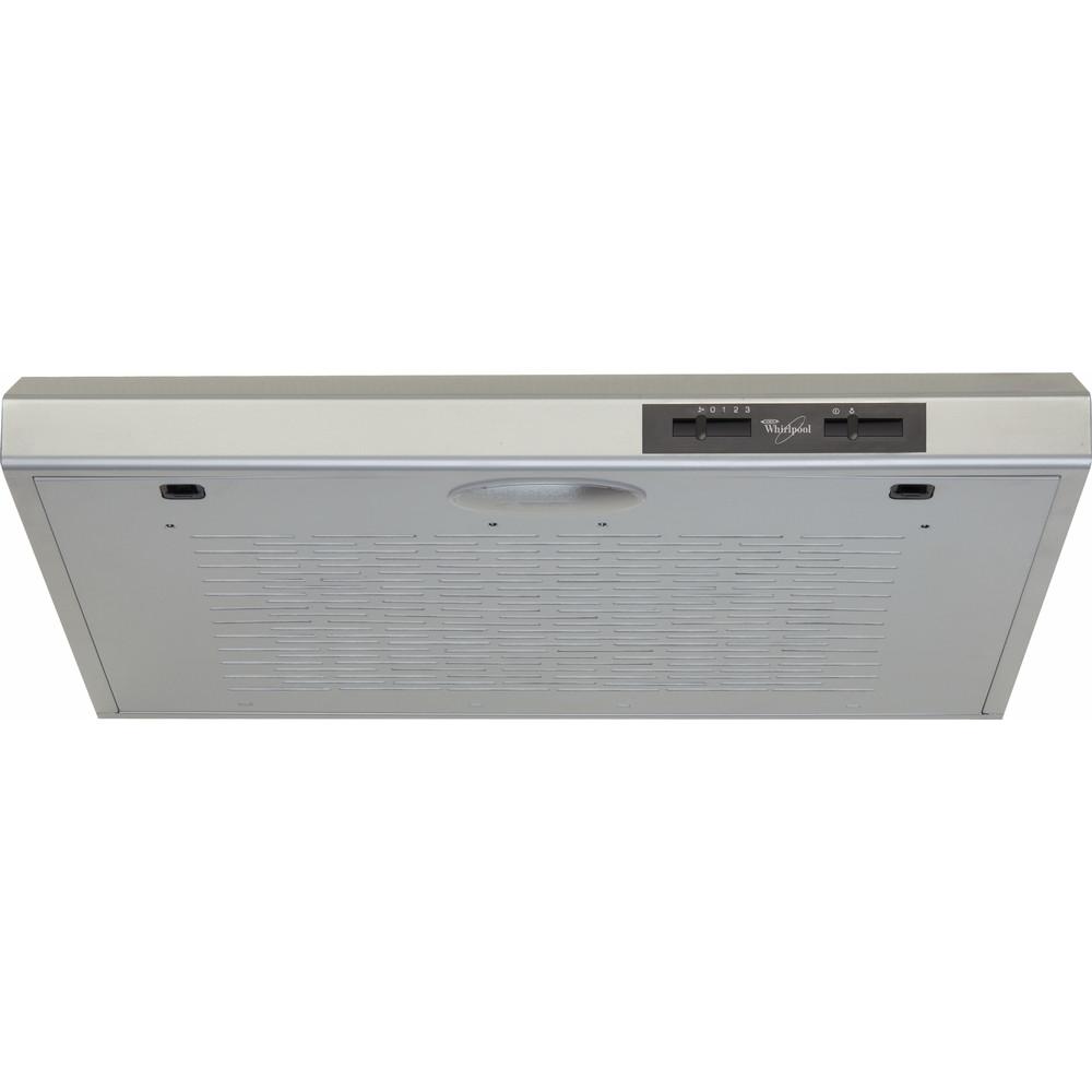 Campana de pared Whirlpool - WSLT 65F AS X