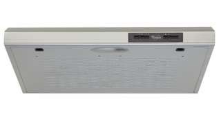 Whirlpool wall mounted cooker hood - WSLT 65F AS X