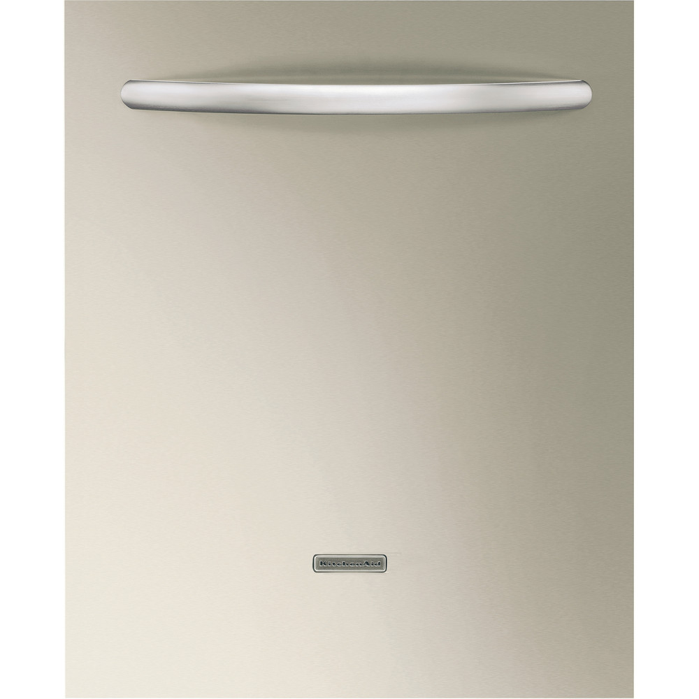 Facade Lave Vaisselle Integrable Esthetique Design Classique Kadf 6010 Site Officiel Kitchenaid