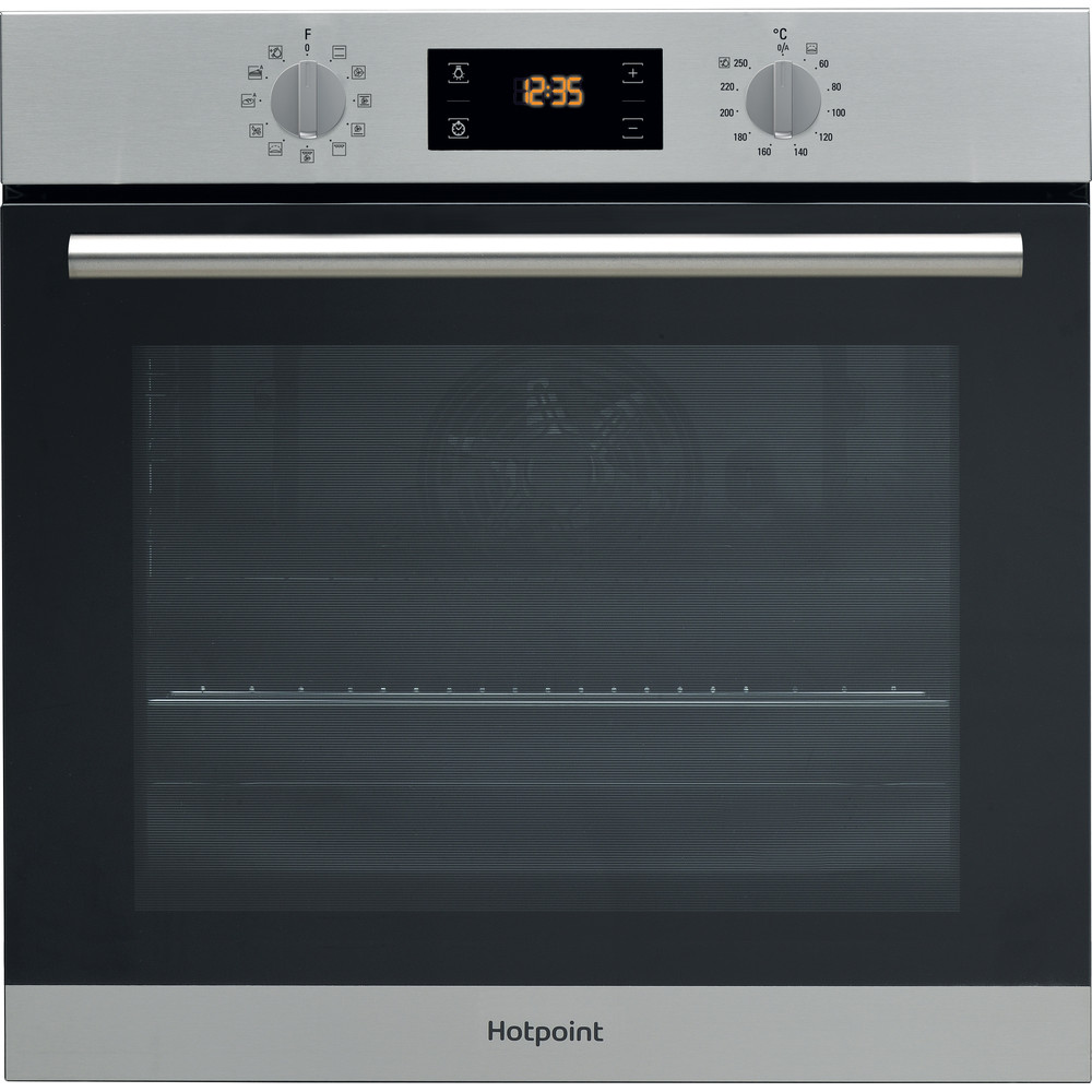 Hotpoint OVEN Built-in SA2 844 H IX Electric A+ Frontal