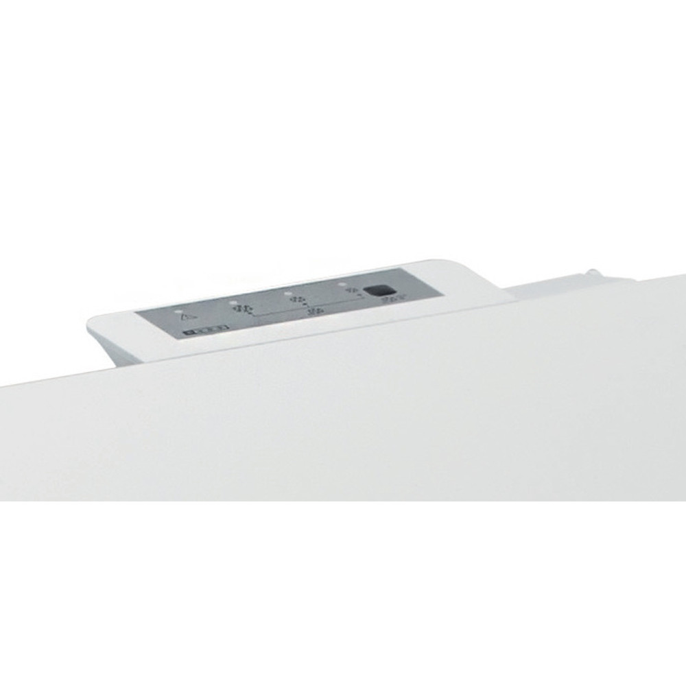 Indesit Congelatore A libera installazione OS 2A 200 H Bianco Control panel