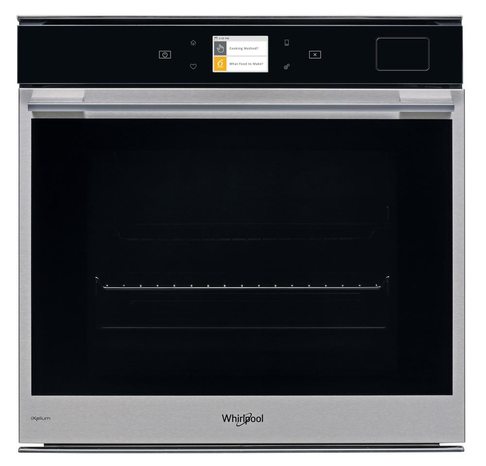 Whirlpool Φούρνος Εντοιχιζόμενο W9 OS2 4S1 P Ηλεκτρική A+ Frontal