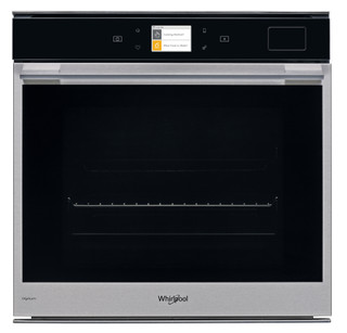 Indbygget Whirlpool-elovn - W9 OS2 4S1 P