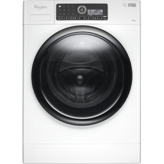 Whirlpool freestanding front loading washing machine: 12kg - FSCR12441