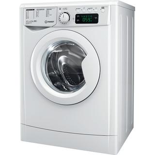 Indesit свободностояща пералня с предно зареждане: 7kg