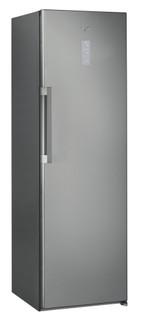 Vapaasti sijoitettava Whirlpool jääkaappi: Ruostumaton - SW8 AM2 D XR