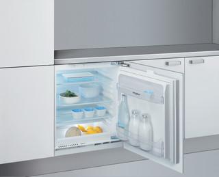 Whirlpool beépíthető hűtőszekrény - ARZ 0051