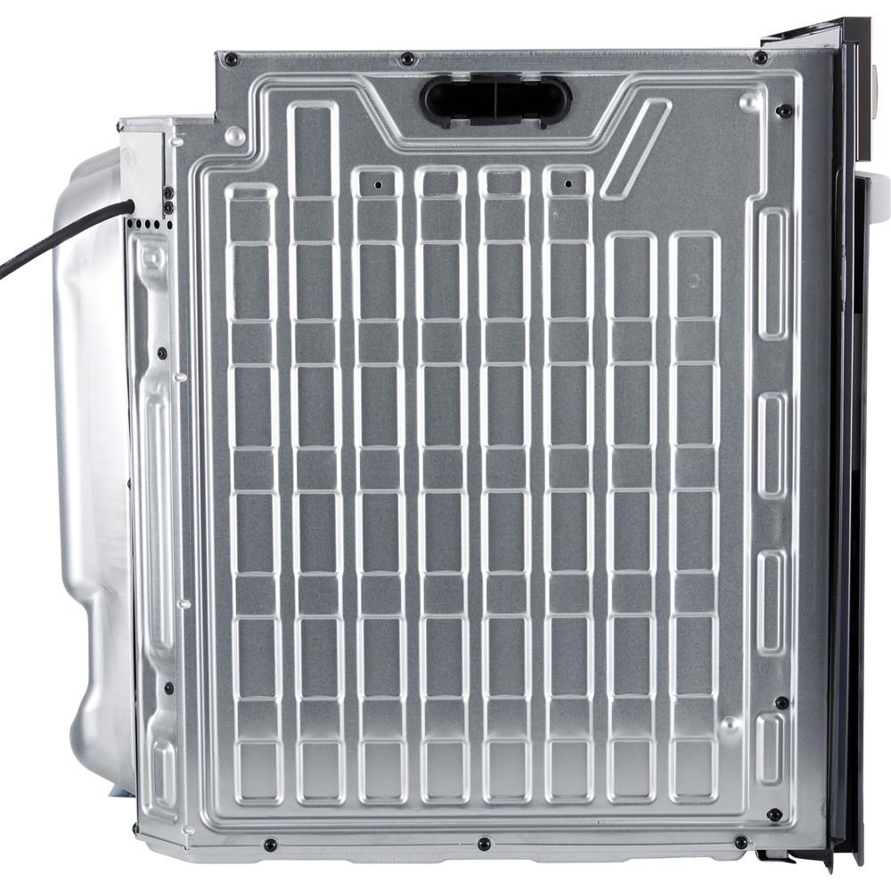 Indesit Oven Ingebouwd IFW 3844 P IX Elektrisch A+ Back / Lateral