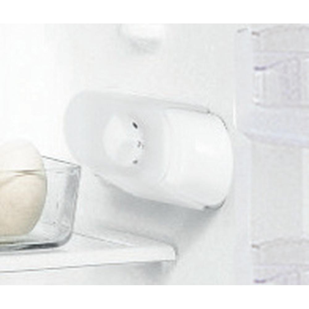 Indesit Réfrigérateur Encastrable S 12 A1 D/I 1 Inox Lifestyle control panel