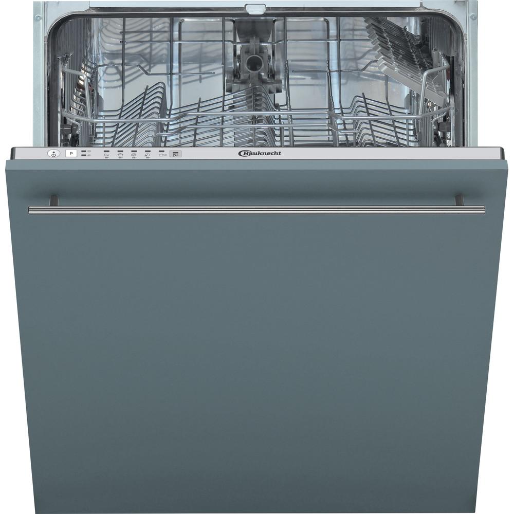 Bauknecht Dishwasher Einbaugerät BIE 2B19 Vollintegriert F Frontal