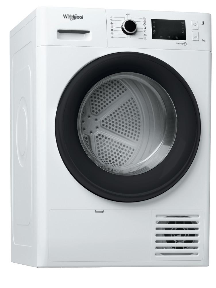 Whirlpool Dryr FT M22 9X2B EU Alb Perspective