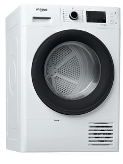Whirlpool hőszivattyús szárítógép: szabadonálló, 9kg - FT M22 9X2B EU