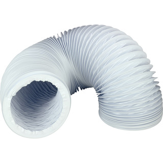 Afvoerslang voor wasdroger (Ø100 mm x L 3 m)