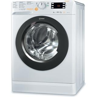 Lavasciuga a libera installazione Indesit: 9 kg