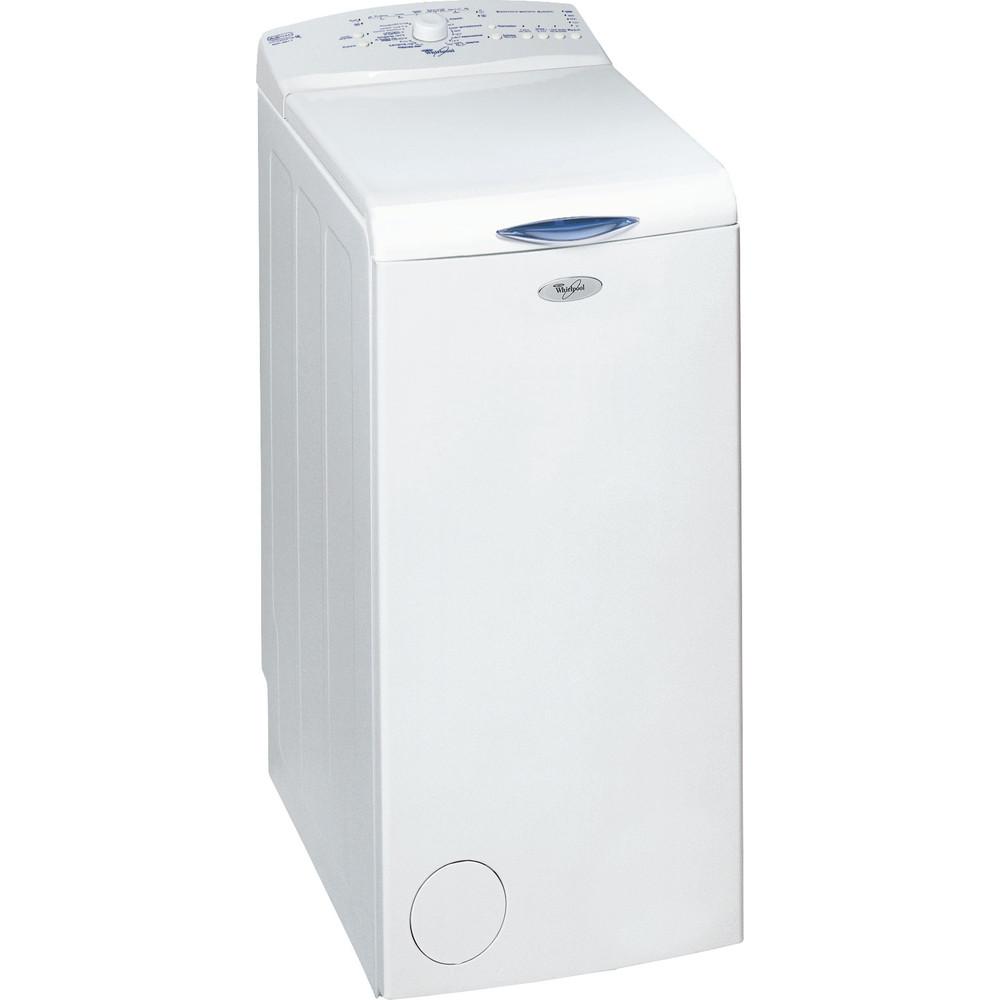 Lavadora carga superior de libre instalación Whirlpool: 5kg - AWE 6510