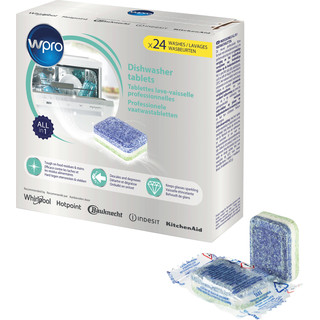 All in 1 professional Dishwasher tablets