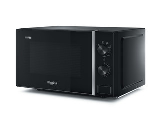 Micro-ondes posable Whirlpool: couleur noire - MWP 103 B