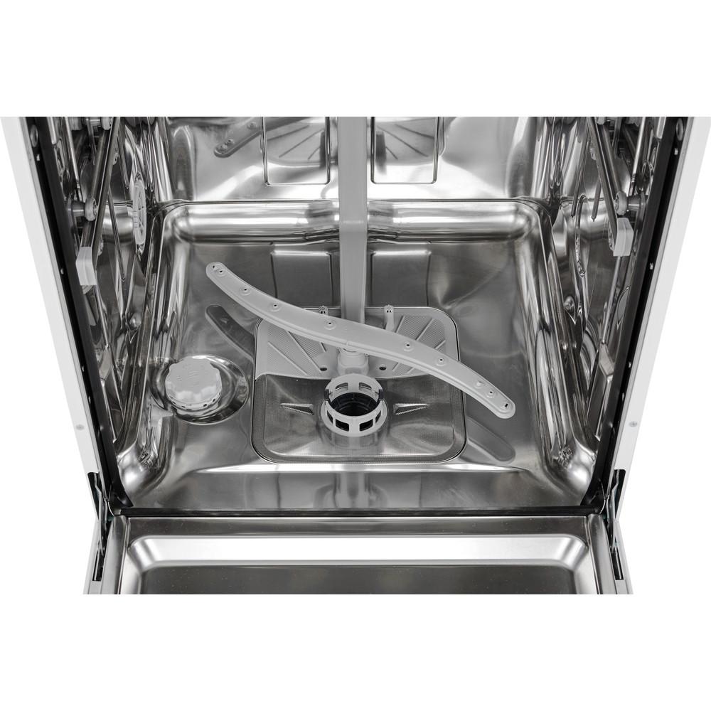 Indesit Myčka nádobí Volně stojící TDFP 57BP96 EU Volně stojící A Cavity