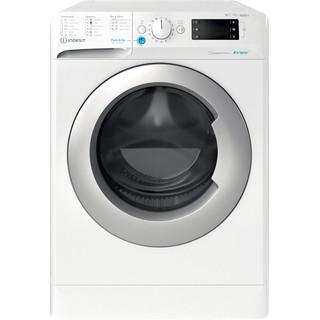 Ελεύθερο πλυντήριο-στεγνωτήριο Indesit: 10,0 κιλά