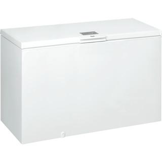 Whirlpool frysbox - WHE 4600