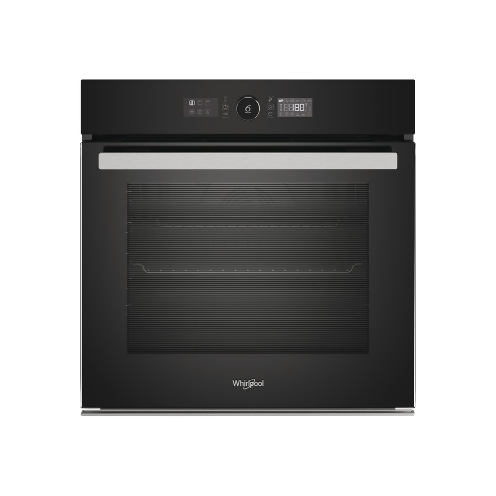 Whirlpool OVEN Built-in AKZ9 6230 NB Electric A+ Frontal