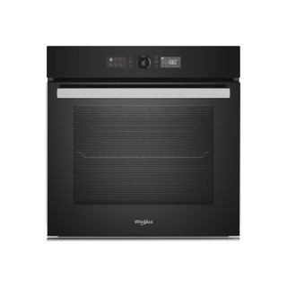 Whirlpool built in electric oven: black color - AKZ9 6230 NB