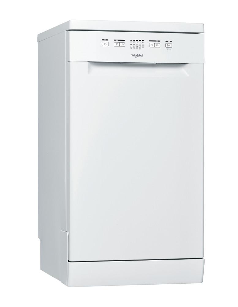 Whirlpool Dishwasher Samostojni WSFE 2B19 EU Samostojni F Perspective