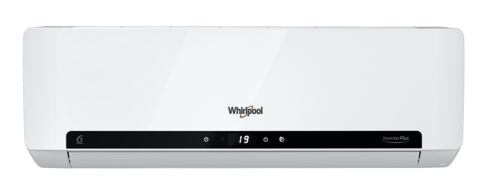 Whirlpool Air Conditioner SPIW318L A++ Inverter Fehér Frontal