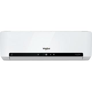 Whirlpool Ar Condicionado SPIW318L A++ Inversor Branco Frontal