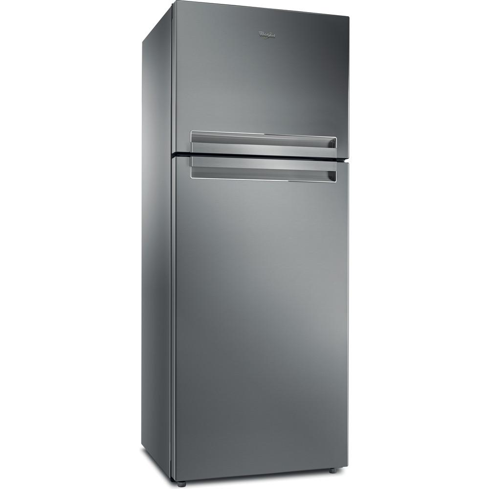 Whirlpool TTNF 8111 OX 1 Dubbeldeurs koelkast