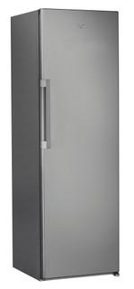 Vapaasti sijoitettava Whirlpool jääkaappi: Ruostumaton - SW8 AM2C XR