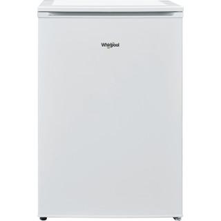 Whirlpool Ψυγείο Ελεύθερο W55VM 1110 W Λευκό Frontal