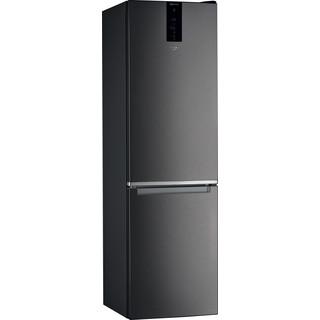 Холодильник Whirlpool з нижньою морозильною камерою соло: з системою frost free - W9 931D KS