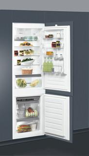 Whirlpool beépíthető hűtő-fagyasztó - ART 66112