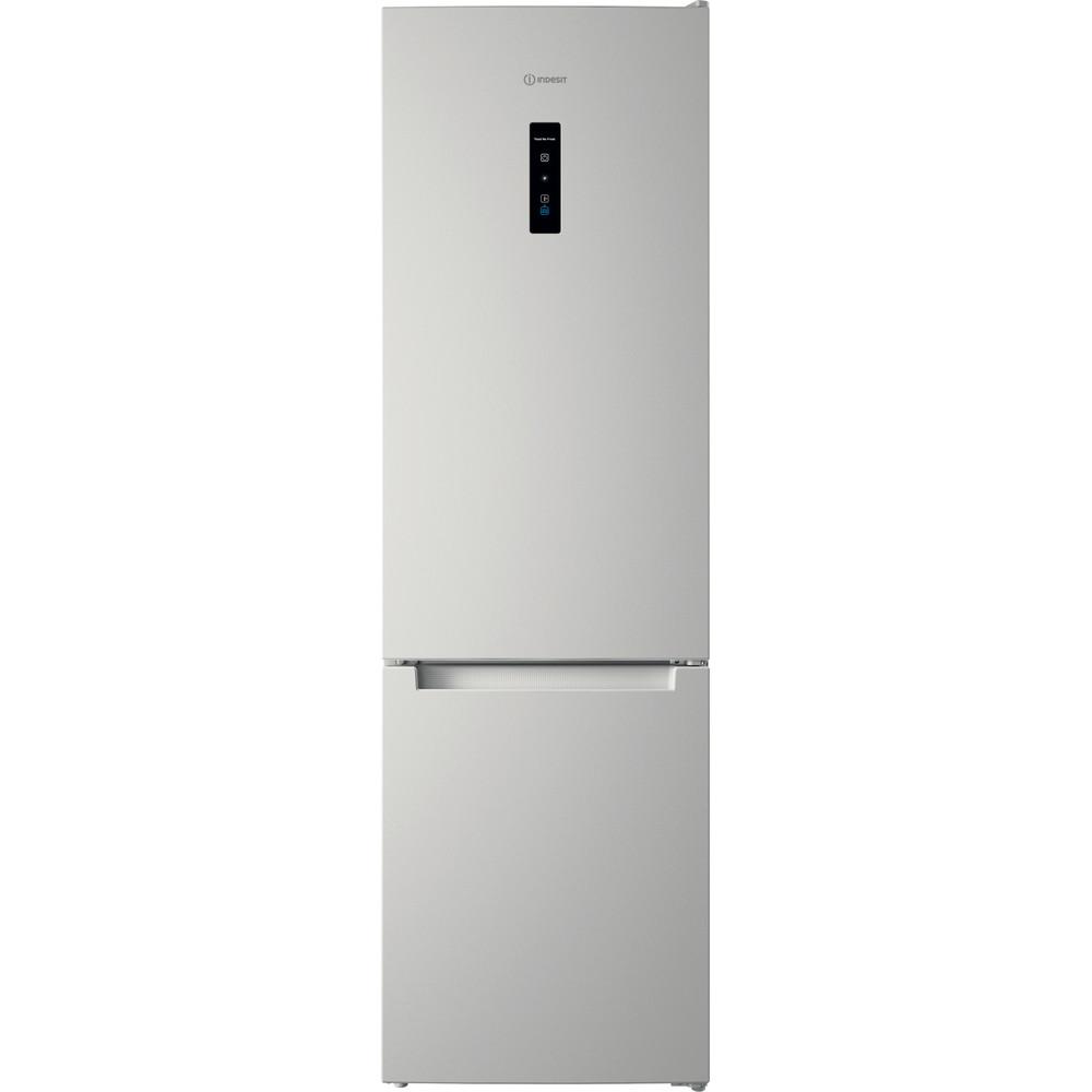 Indesit Холодильник с морозильной камерой Отдельно стоящий ITI 5201 W UA Белый 2 doors Frontal