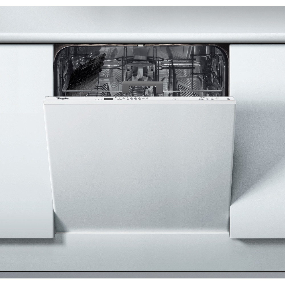 Lavavajillas integrable Whirlpool: color silver, 60 cm - ADG 7643 A+ FD