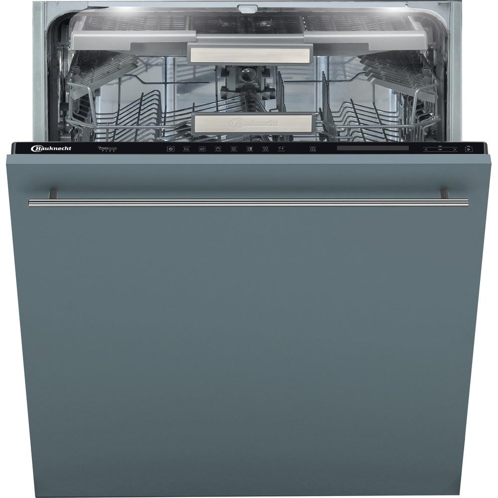 Bauknecht Dishwasher Inbouw BCIF 5O41 PLEGTS Volledig geïntegreerd C Frontal