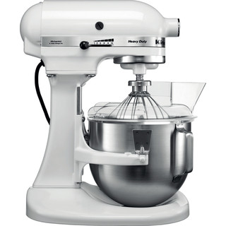 MIXER BOWL-LIFT 4.8L - HEAVY DUTY 5KPM5