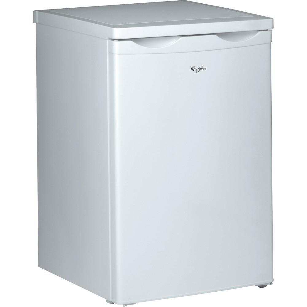 Whirlpool fristående kylskåp: färg vit - ARC 104/1/A+