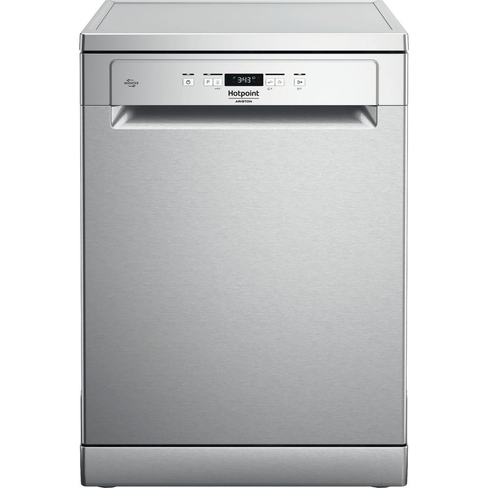 Hotpoint_Ariston Máquina de lavar loiça Livre Instalação HFC 3C26 F X Livre Instalação E Frontal