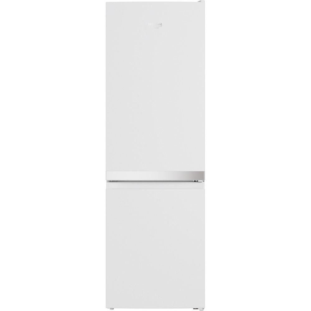 Hotpoint_Ariston Комбинированные холодильники Отдельностоящий HTS 4180 W Белый 2 doors Frontal
