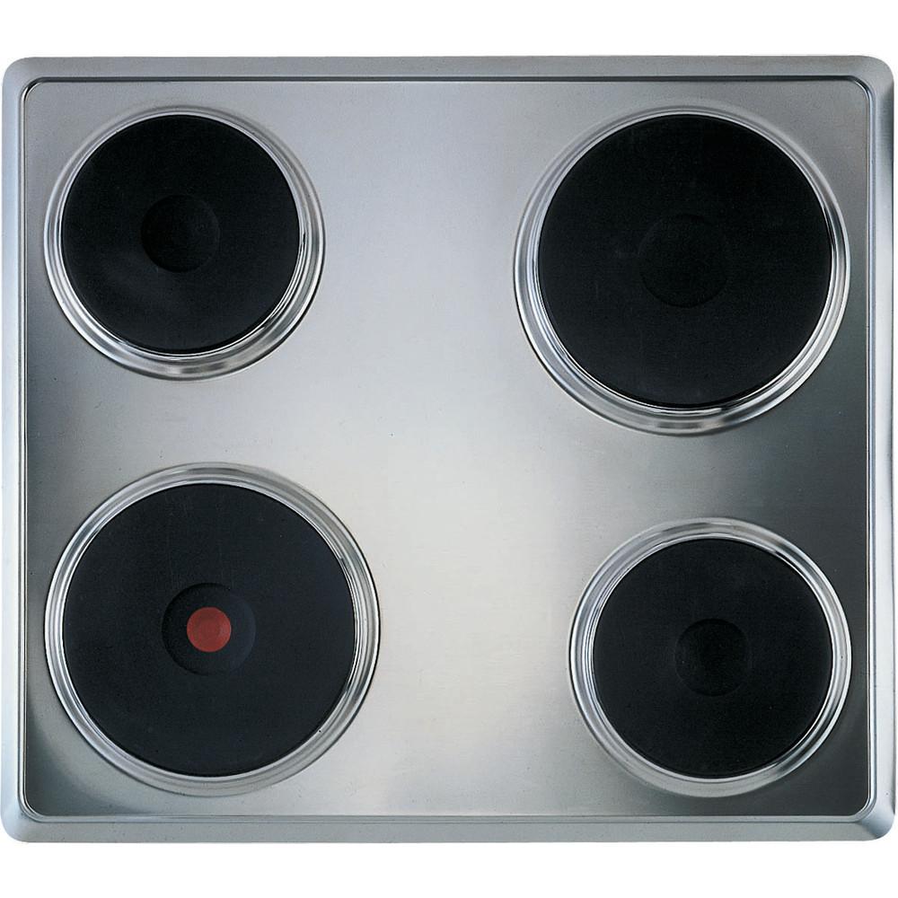 Whirlpool häll: 4 kokzoner - AKM 300/IX/01