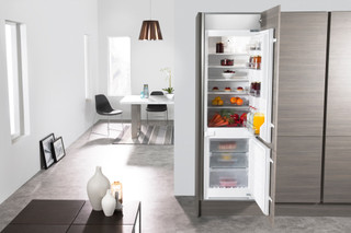Комбиниран хладилник за вграждане Whirlpool - ART 872/A+/NF